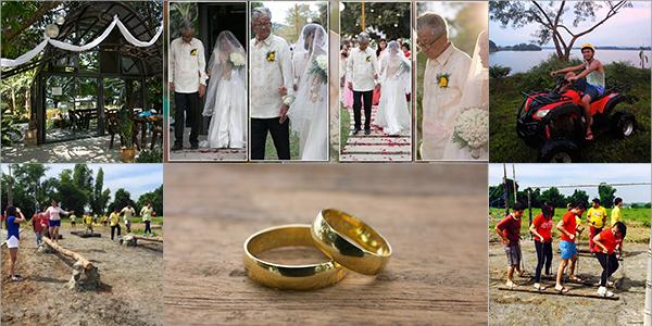 Events ( Weddings, Birthdays, Baptisms, etc.)