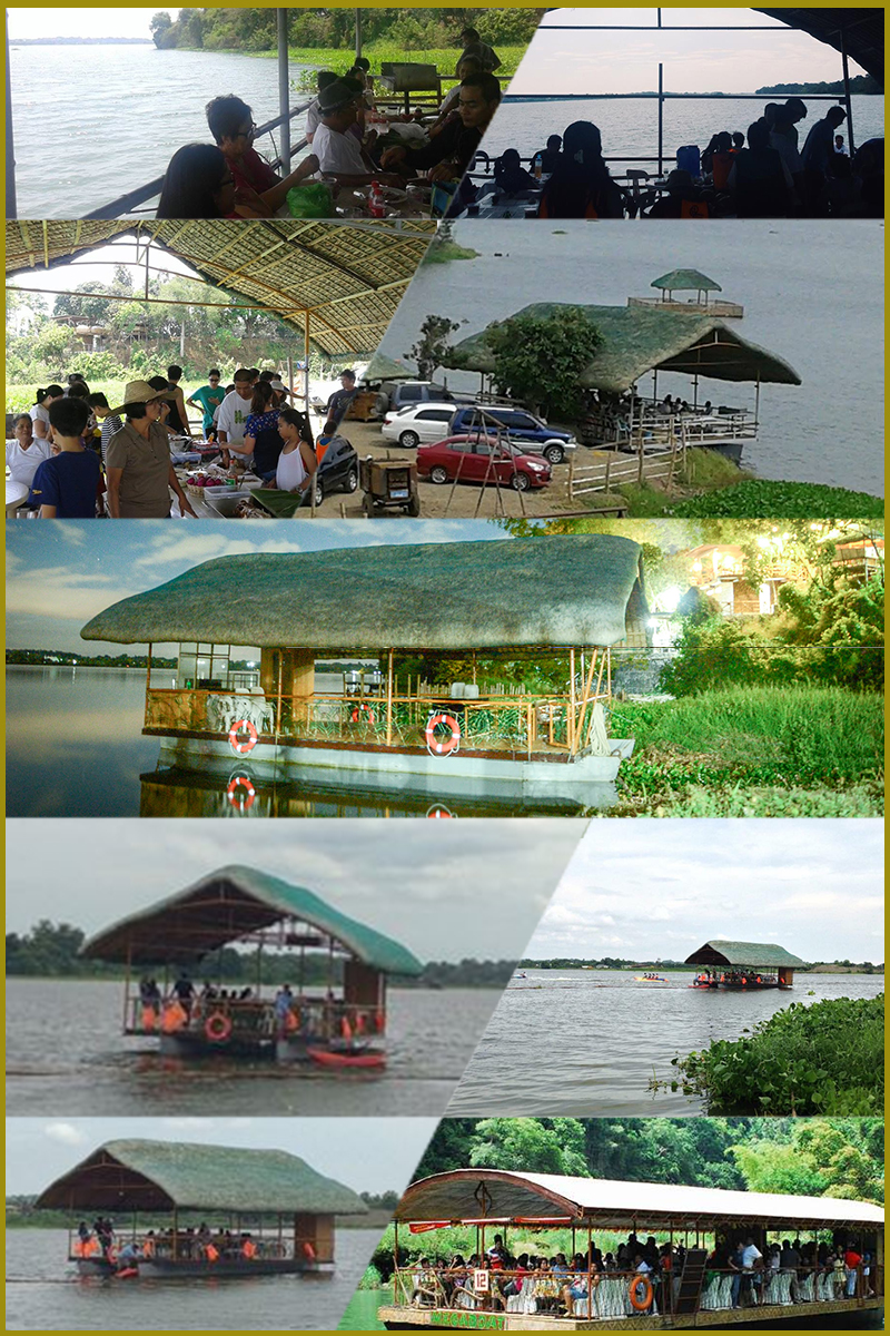 Enjoy San Rafael River Cruise!